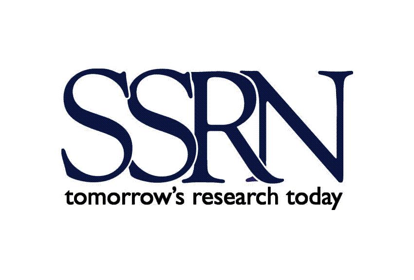 SSRN Lists Professors' Paper Regarding Social Determinants of Health on Several Top Ten Lists