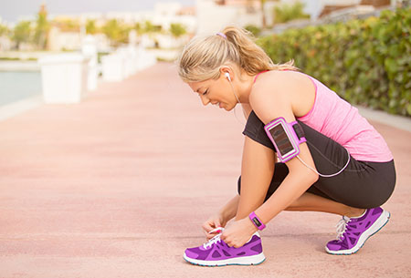 Free fitness iPhone apps fail to meet American College of Sports Medicine exercise guidelines