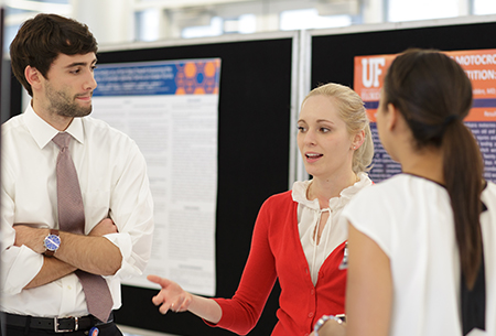 HOP Faculty Provide a Wide Array of Offerings for the 2016 Medical Student Research Program