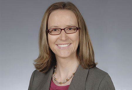 HOP Assistant Professor Receives NCI Grant to Help Increase HPV Vaccine Rates among Florida Youths